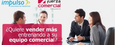 On Job Sales Coaching. ¿Quiere vender más?