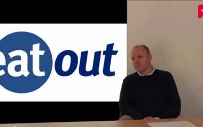 Gustavo Betoret, Director General del Grupo Betoret