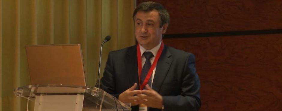 Antonio Martínez, de SEUR