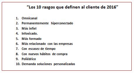 10 rasgos