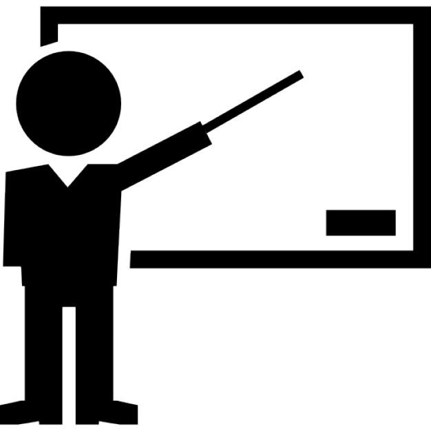 icono profesor