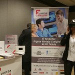 Fuerza Comercial en el Forum Retail 2017