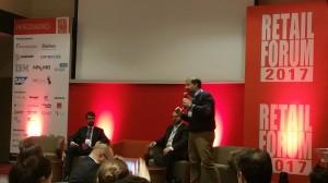 Fuerza Comercial en el Forum Retail 2017-3